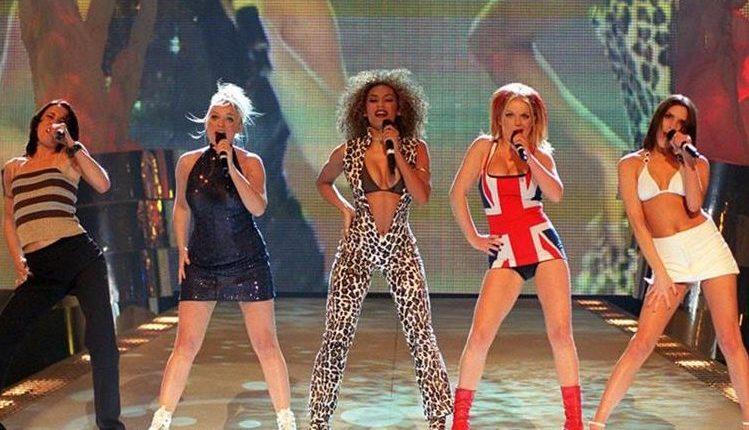 Las Spice Girls regresarán a los escenario sin Victoria Beckham en 2019. (Foto Prensa Libre: HemerotecaPL)