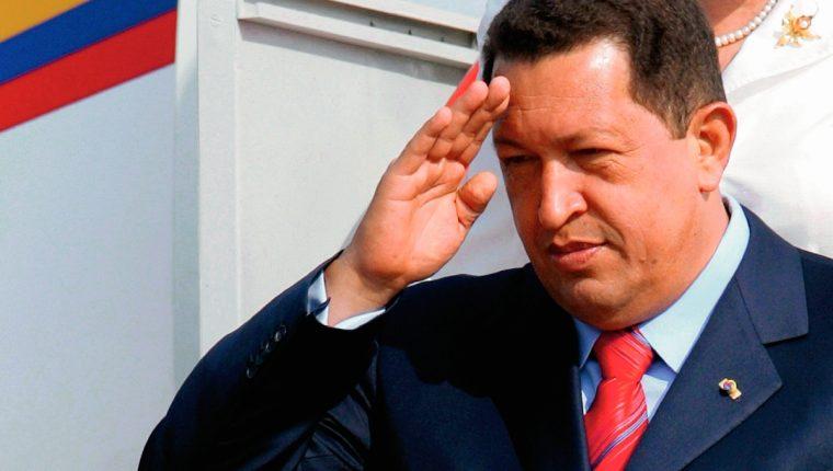 Dos años han transcurrido de la muerte del presidente Hugo Chávez. Foto: Hemeroteca PL