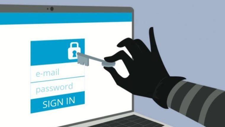 Al utilizar contraseñas fáciles se corre el riesgo de que sean descifradas por cualquier intruso que desee robar la información.(Foto Prensa Libre: zoomtecnologico.com)