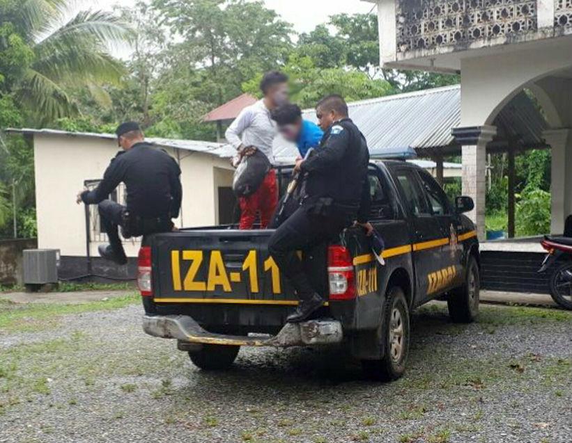 Hondureños son señalados de cometer asaltosdisfrazados de payasos