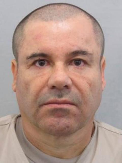 """""""El Chapo"""" escapó dos veces de prisión en México. REUTERS"""