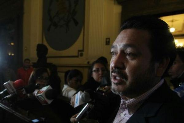CSJ admite antejuicio contra Gudy Rivera