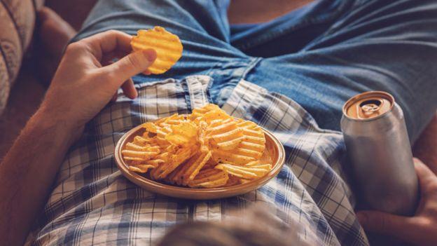 Son muchas las partes de nuestro cuerpo que ansían alimentos que en exceso nos hacen mal. (GETTY IMAGES)
