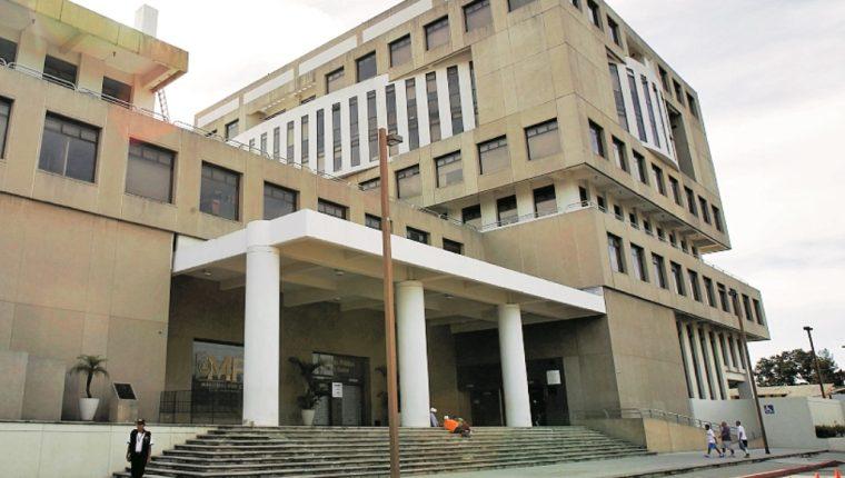 El caso de la supuesta violación será investigado por el Ministerio Público. (Foto Prensa Libre: Hemeroteca PL)
