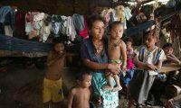 Según un informe de la PDH, el Corredor Seco de oriente es el que más acumula familias con desnutrición aguda.