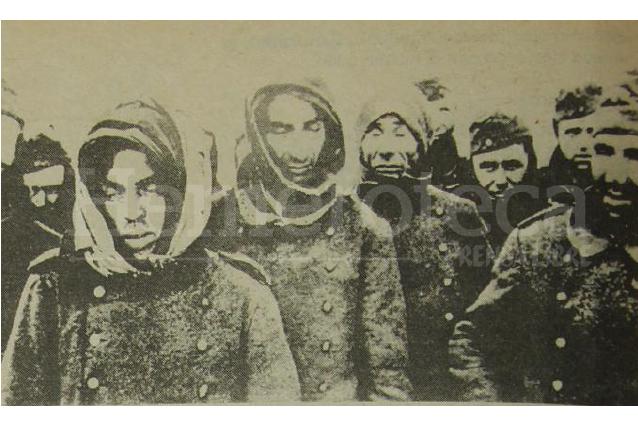 Las tropas del Tercer Reich fracasaron estrepitosamente  en la Operación Barbarroja. (Foto: Hemeroteca PL)