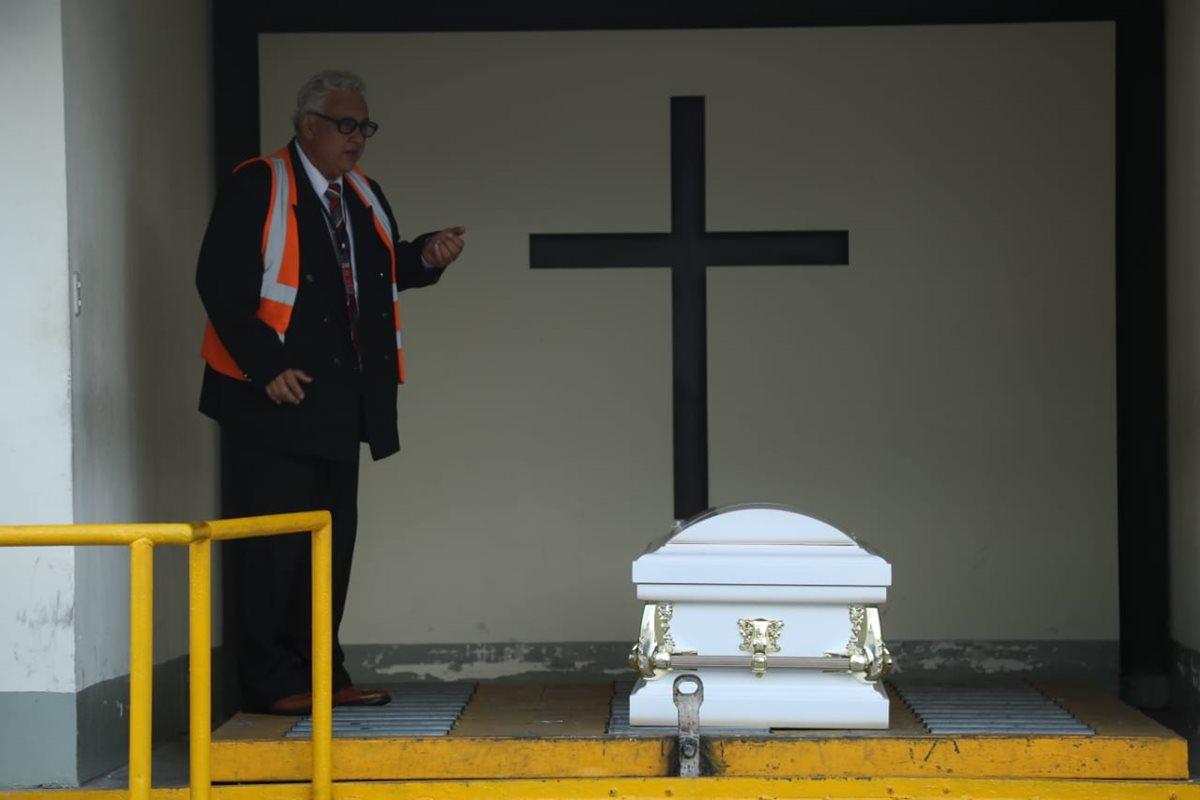 La muerte de Jakelin Caal generó protestas en Estados Unidos. (Foto Prensa Libre: Hemeroteca PL)