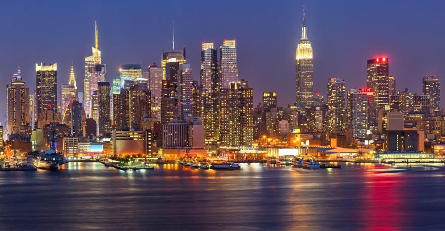 Nueva York fue el escenario de una insólita historia de una pareja británica, que con ayuda de la Policía lograron recuperar una joya importante. (Foto HemerotecaPL)