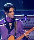 El cantante estadounidense Prince promociona su música en Tidal. (Foto Prensa Libre: EFE)