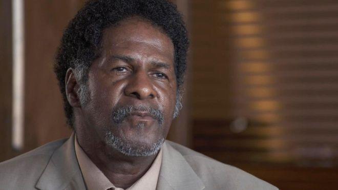 Lawrence McKinney se pasó 31 años en prisión (Foto: CBS News)