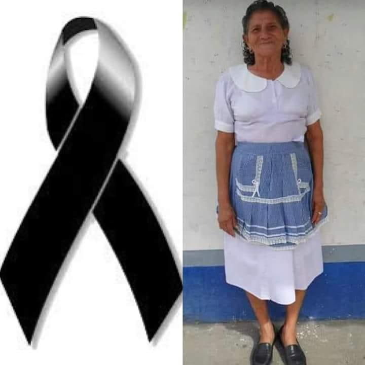 Etelvina Cabrera García, de 79 años, murió en su vivienda, luego que un grupo de adolescentes la atacó con una piedra. (Foto Prensa Libre: Mario Morales)