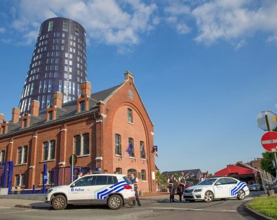 Estado Islámico reivindica ataque con machete en Bélgica