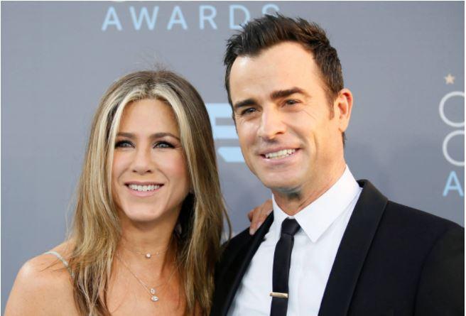 El matrimonio de Jennifer Aniston y Justin Theroux fracasó