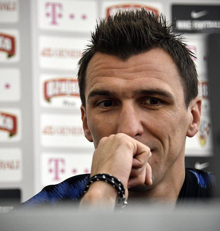 El jugador de la Juventus de Turín sueña con jugar y ganar la final de la Copa del Mundo. (Foto Prensa Libre: AFP)