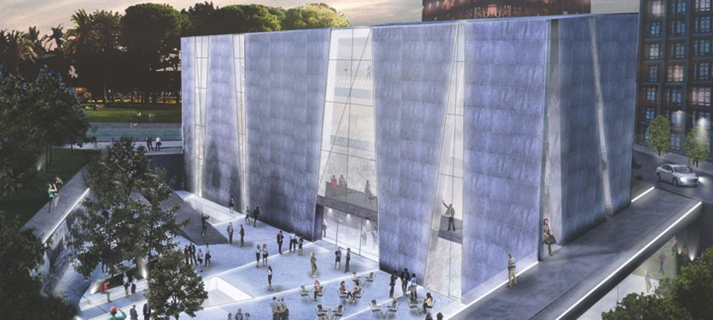 Jóvenes guatemaltecos ganan en concurso de arquitectura en España