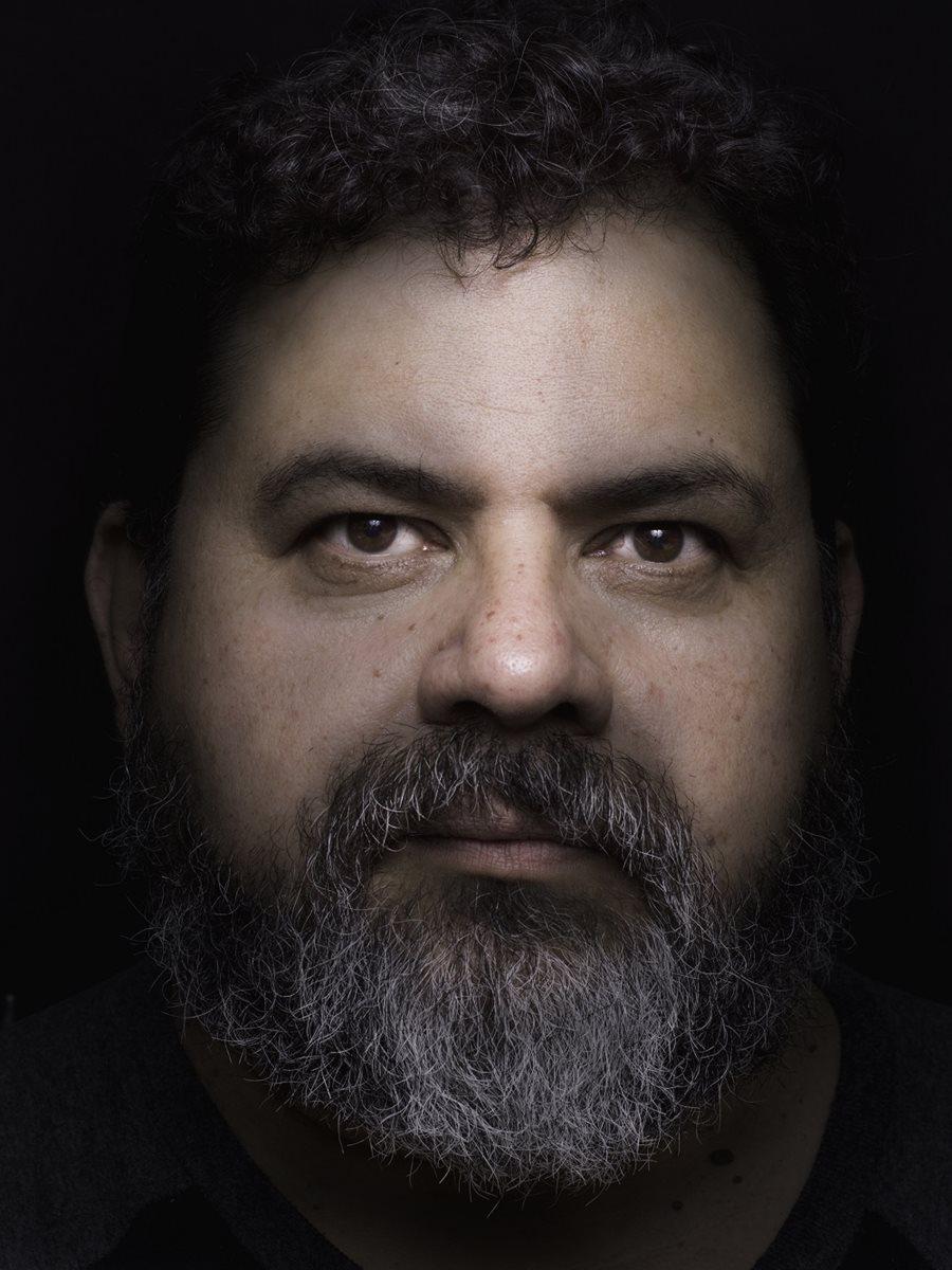 """Francisco Alejandro Méndez: """"La literatura es mi vida entera"""""""