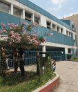 En la maternidad del hospital Roosevelt se atienden constantemente embarazos en menores de 14 años.(Foto Prensa Libre:Hemeroteca PL)
