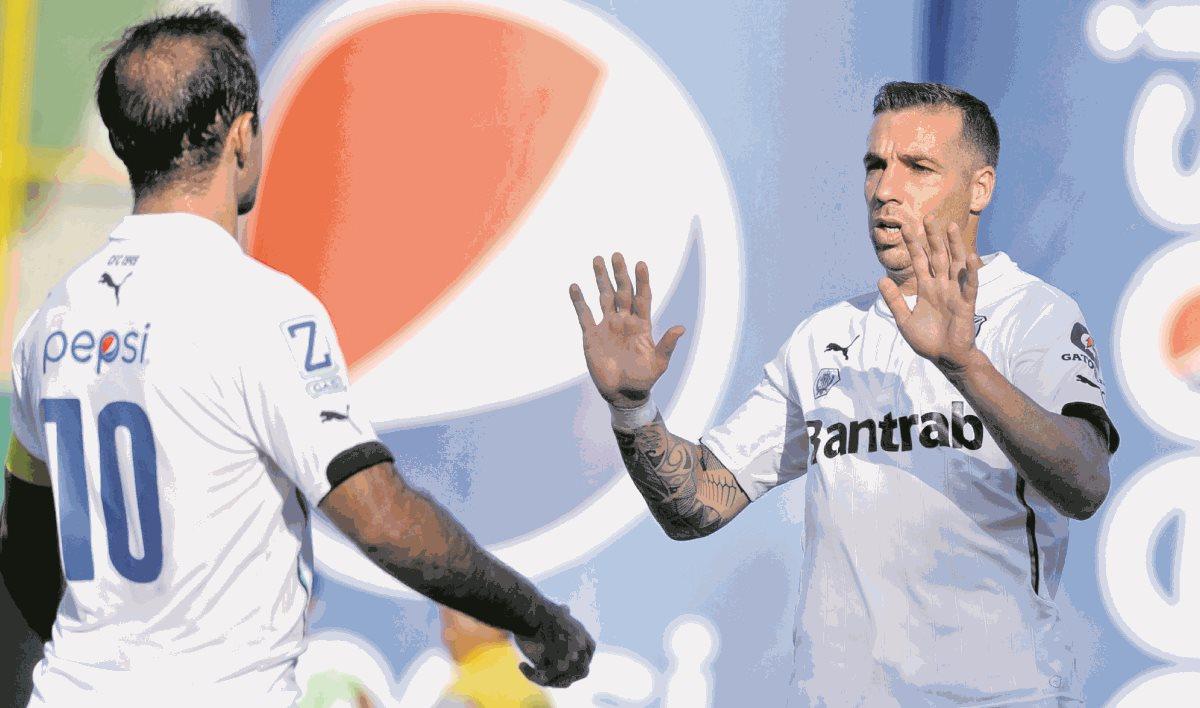 Cremas se despiden de Emiliano López con un frío comunicado