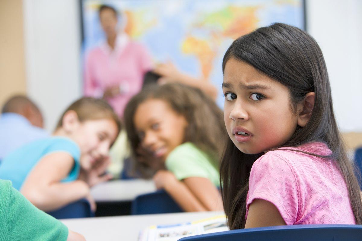 Aumentan los abusos sexuales entre niños