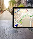 Google Maps tiene aplicaciones muy útiles escondidas en su menú. (Getty Images).