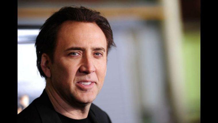 Nicolas Cage interpretará a Superman en una forma que ni él se imaginaba, dándole su voz. (Foto Prensa Libre: AFP).
