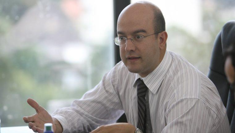 Carlos Colom, presidente de la Asociación de Generadores con Energías Renovables (Ager).