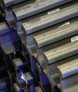 En la reunión en Argentina discutirá los aranceles al acero y aluminio (Foto Prensa Libre: AFP)