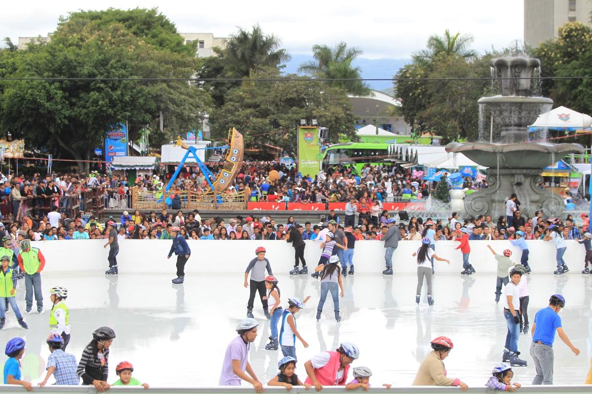 Municipalidad de la capital suspende el Festival Navideño del Paseo de la Sexta por el coronavirus