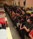 Hacinamiento en cárceles genera violencia entre los privados de libertad y falta de control por parte de autoridades, afirman expertos (Foto Prensa Libre: Hemeroteca PL).