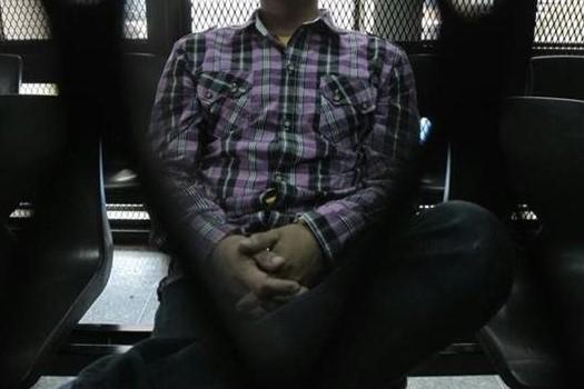 Un hombre que fingía ser curandero fue condenado a 29 años de prisión por violar a una niña de 12 años. (Foto Prensa Libre: Hemeroteca PL)