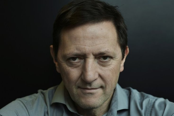 Ignacio Martínez de Pisón supo de la estafa a Franco al leer la biografía que Paul Preston escribió del caudillo.CORTESÍA DE EDITORIAL SEIX BARRAL