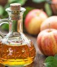 ¿Qué beneficios tiene realmente el vinagre de manzana?
