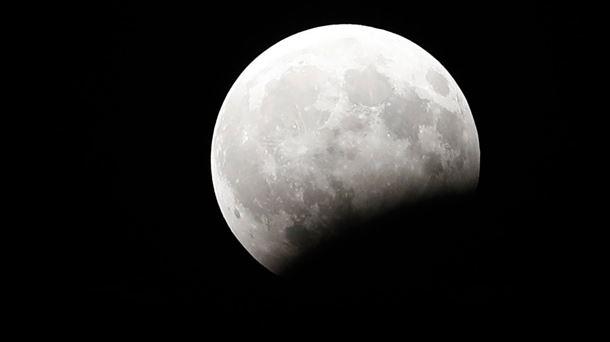 Eclipse de Luna de sangre más largo del siglo XXI se podrá ver el 27 de julio