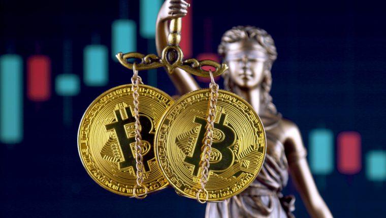 ¿Cómo regular la Bitcoin? (Foto Prensa Libre:)