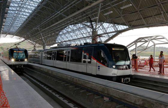 Panamá cerca de concretar avances para Línea 3 del Metro