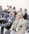 Implicados en el caso Bantrab son enviados a juicio por tres delitos. (Foto Prensa Libre: Hemeroteca PL)
