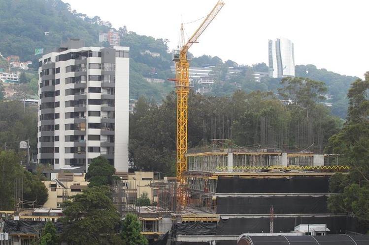 El sector construcción será un motor para la economía en el 2018, según la política económica.