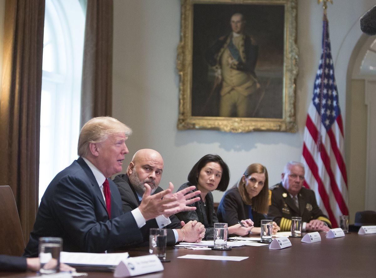 Incertidumbre y amenazas en carrera contra reloj para aprobar presupuesto de EE. UU.