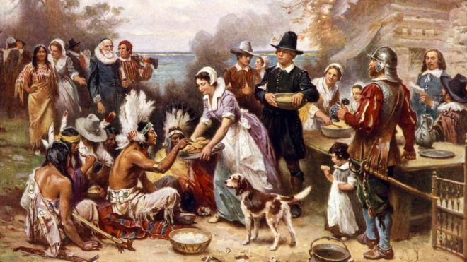Acción de Gracias: cuál es el origen de la celebración de Estados Unidos que es más importante que Navidad