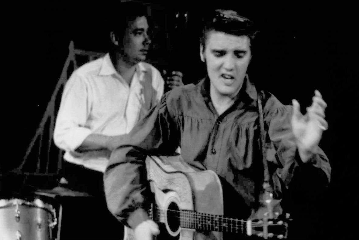 Video de Elvis Presley cantando en español supera los dos millones de visitas