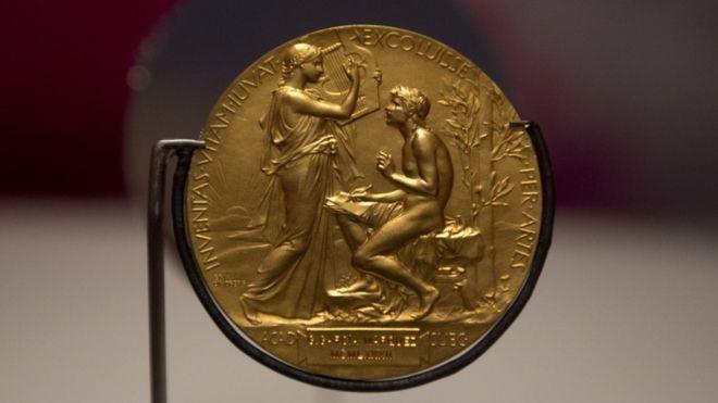 """Este año habrá un """"Nobel alternativo"""" en Literatura. ¿De qué se trata?. AFP"""
