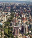 Según expertos economía cerrará en el límite inferior este año a causa de factores como incertidumbre jurídica. (Foto Prensa Libre: Hemeroteca)