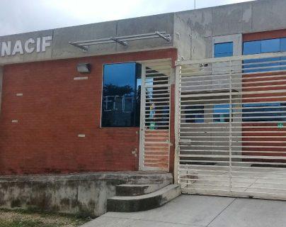 Los cuerpos de los tres hombres hallados en La Libertad fueron enviados a la morgue de San Benito, Petén. (Foto HemerotecaPL)