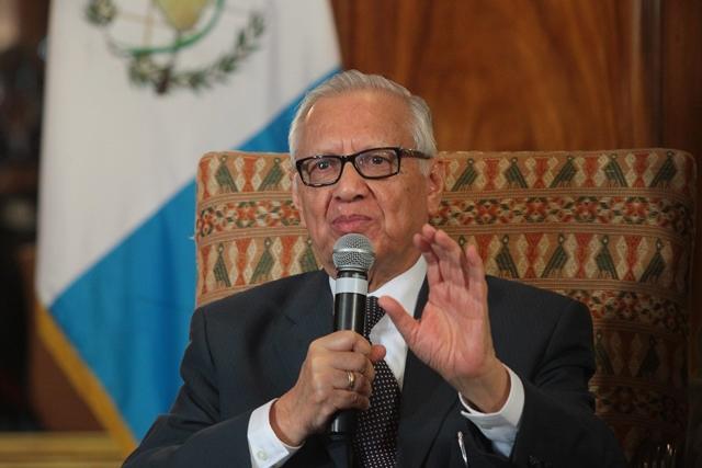 Maldonado destaca recuperación de la institucionalidad