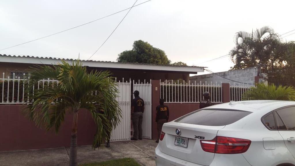 Las actividades mercantiles de la organización no tienen justificación económica ni legal, según la investigación. (Foto Prensa Libre: MP Honduras)