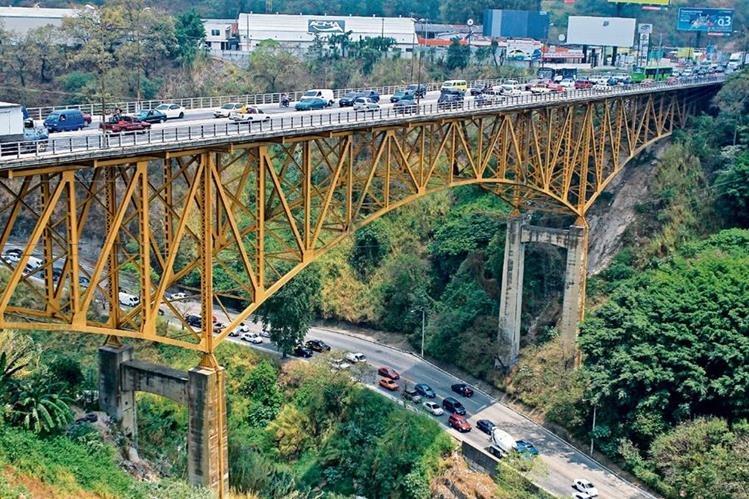 Comienzan cierres en el puente Belice y estas son las rutas alternas