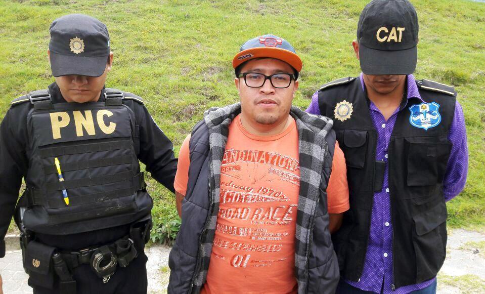Capturado será extraditado por abuso contra menores