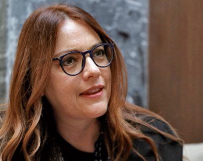 Melanie Devlyn es presidente del Cons. de Admin. de Devlyn