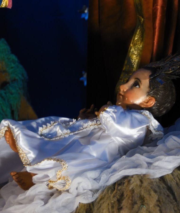 El Niño Dios También Estrena Vestiduras Prensa Libre