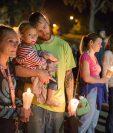 La tranquila Roseburg está en shock. La incredulidad se mezcla con la tristeza y la angustia. (Foto Prensa Libre: AFP).